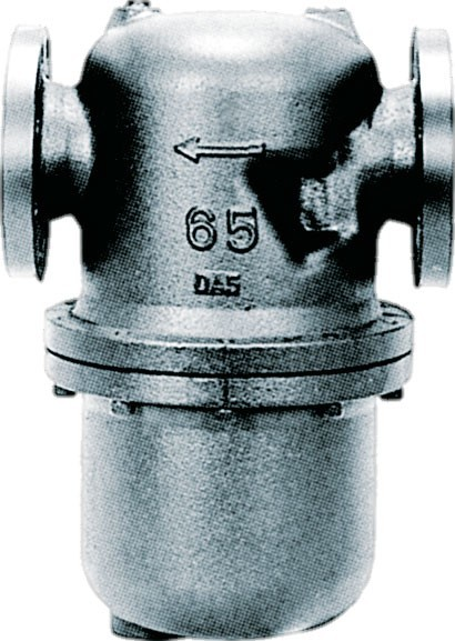 картинка Дренажный сепаратор DS-2 от магазина SteamPark+