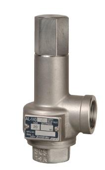 картинка Предохранительный клапан AL-140 SP от магазина SteamPark+