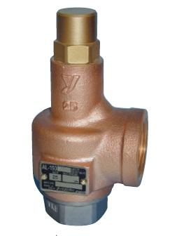 картинка Предохранительный клапан AL-150H SP от магазина SteamPark+