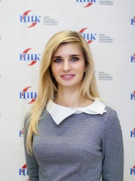 Гарбуз Екатерина
