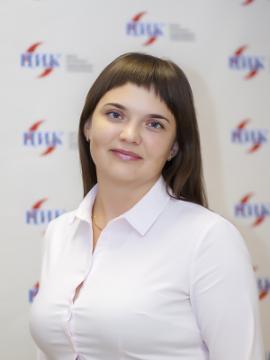 Юлия Таболина