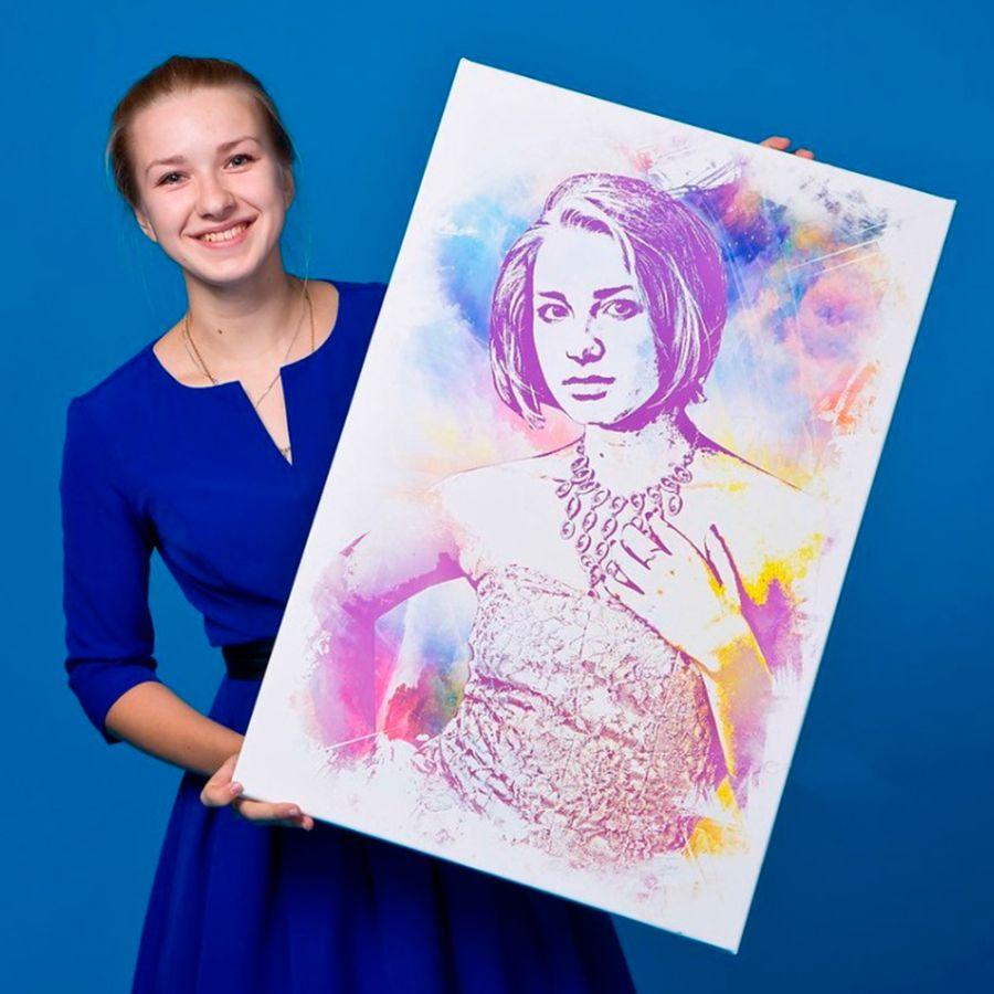 Печать фото в Петрозаводске