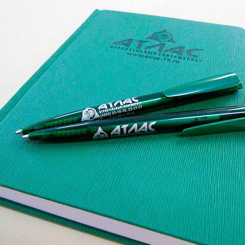 Печать на ручках в Петрозаводске