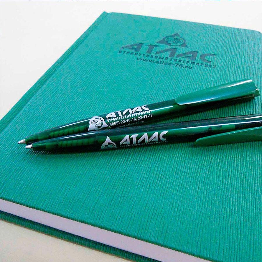 Ручки с лого в Петрозаводске