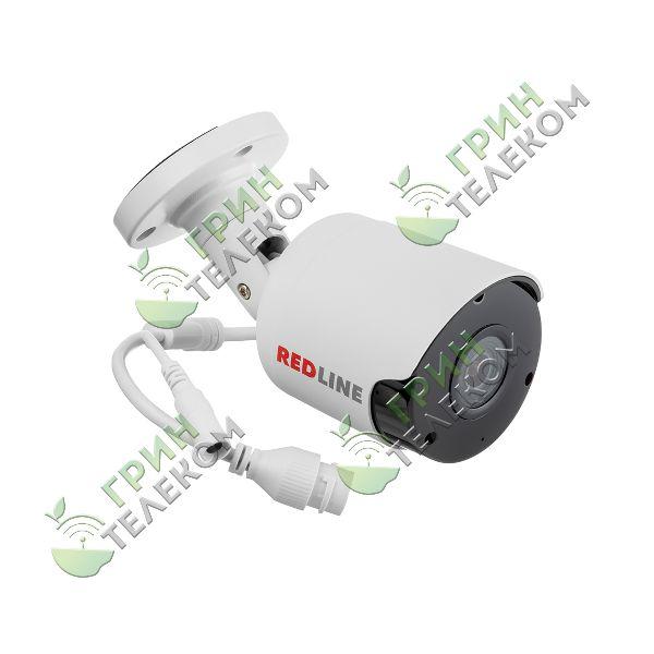 Видеокамера RL-IP12P-S.eco