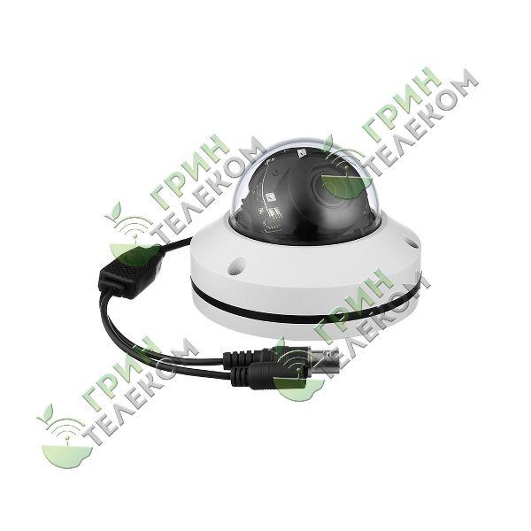 Видеокамера уличная PTZ MHD с моторизированным объективом