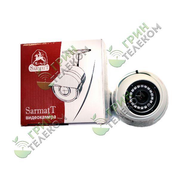 Видеокамера Sarmat T SR-N200F36 IRH