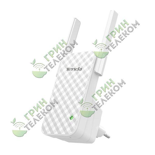 Усилитель WiFi сигнала TENDA