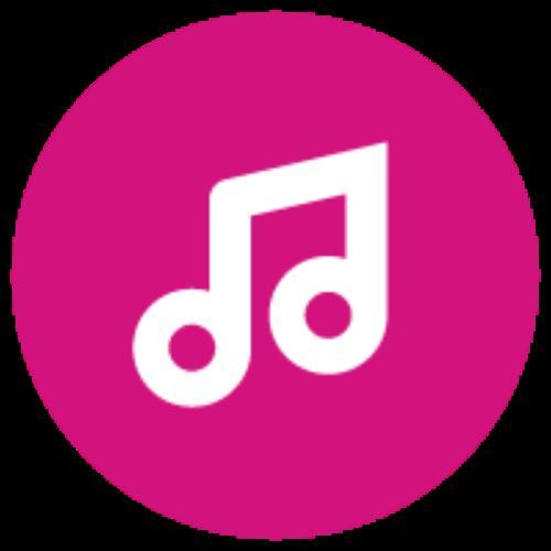 Телекарта Пакет Музыкальный