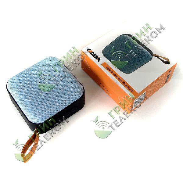 Беспроводная Bluetooth колонка CADENA T5