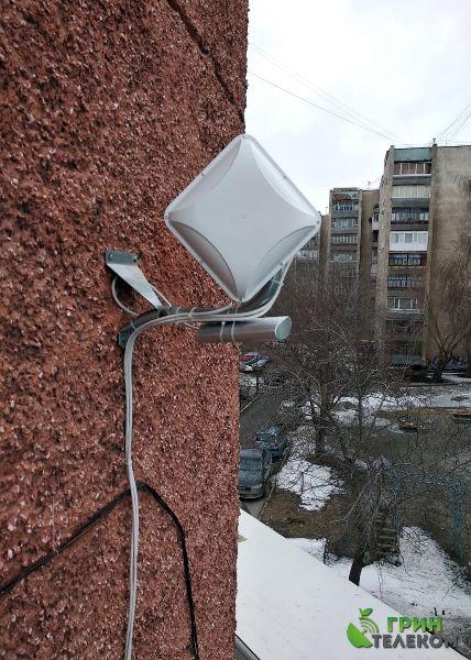 г. Екатеринбург - Установка 3G/4G интернета