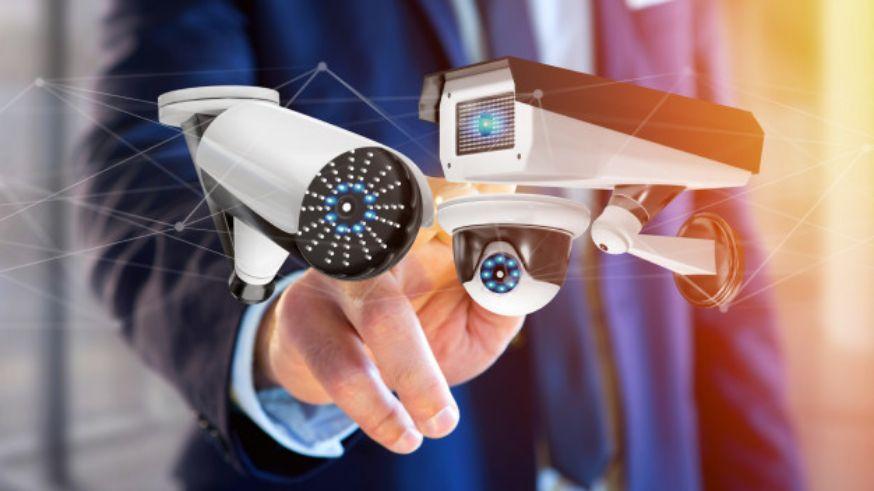 ГринТелеком - Типы видеонаблюдения