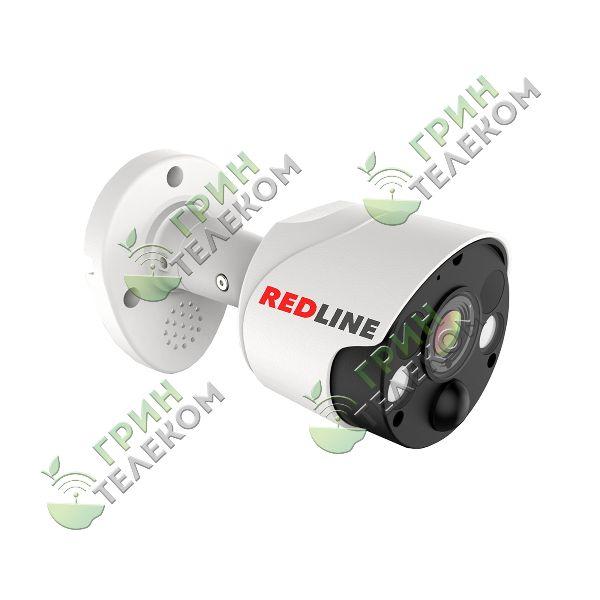 Видеокамера RL-IP12P-S.alert