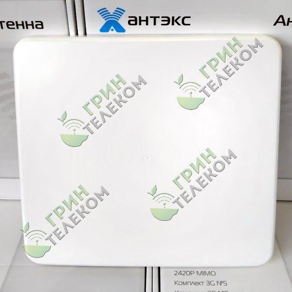Панельная антенна AGATA