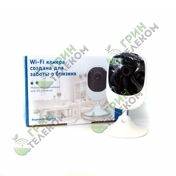 Камера Hikvision DS-2CDVCIW