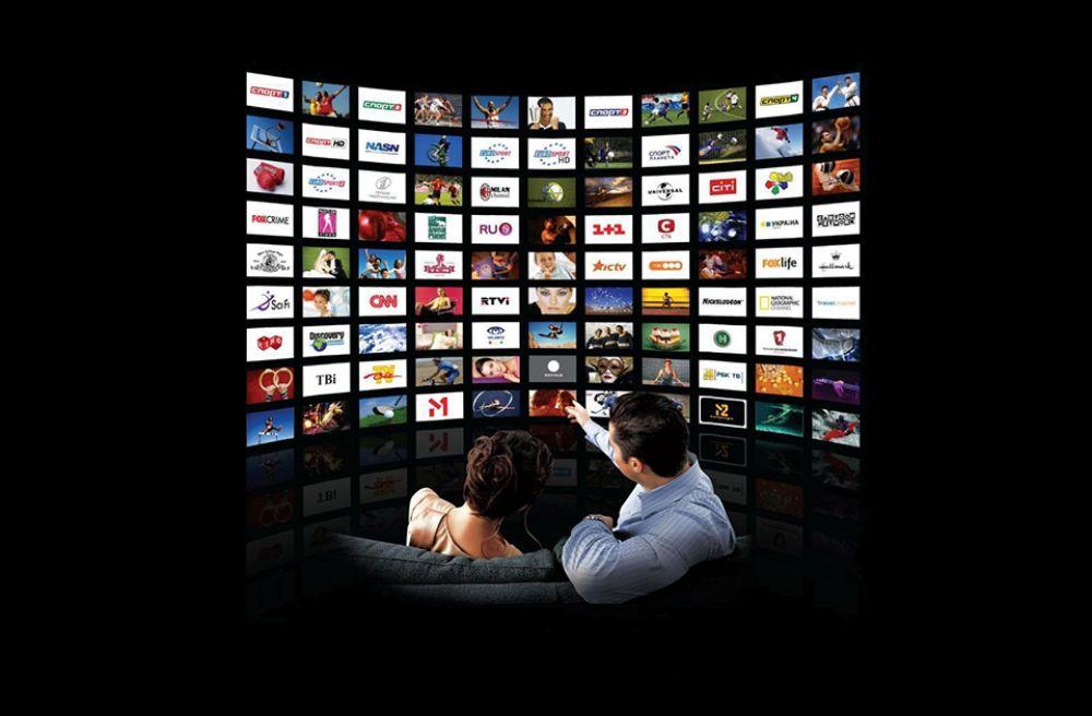ГринТелеком - Как выбрать спутниковое телевидение