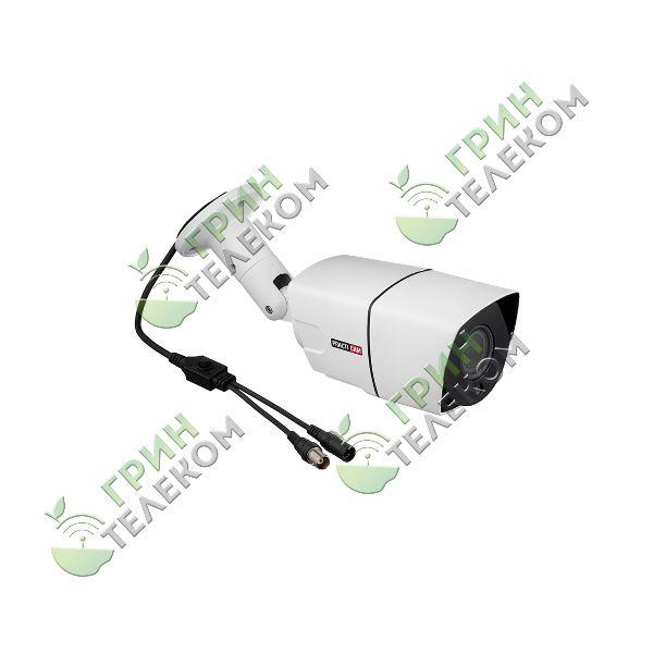 Видеокамера уличная варифокальная PT-MHD5M-MB-V