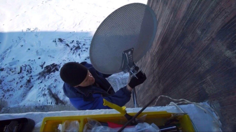 Грин Телеком - Монтаж и настройка оборудования