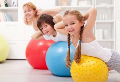 Тонкий Мир - Семейный семейной медицины | Кинезотерапия