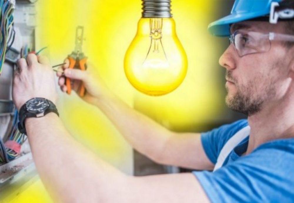услуги компании по электрике в новосибирске