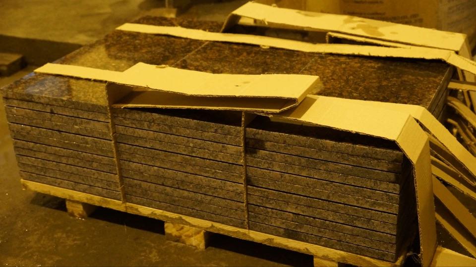 Плиты из камня. Купить плиты из Габбро