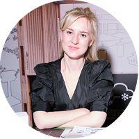 Анна Развадовская