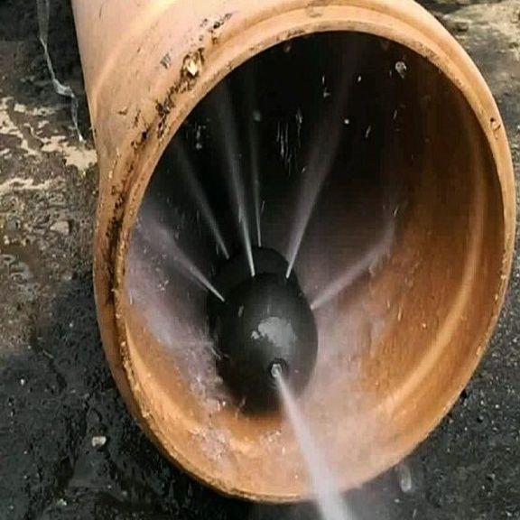 гидродинамическая прочистка канализации в Михайловске