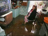 затопило кухню