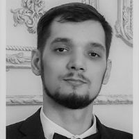 Егор Макурин
