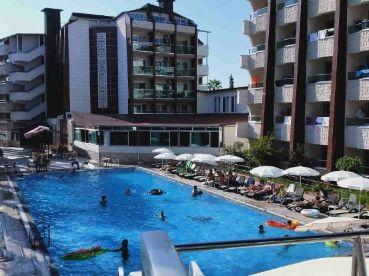 Продажа гостиничного бизнеса в европе купить квартиру в торонто