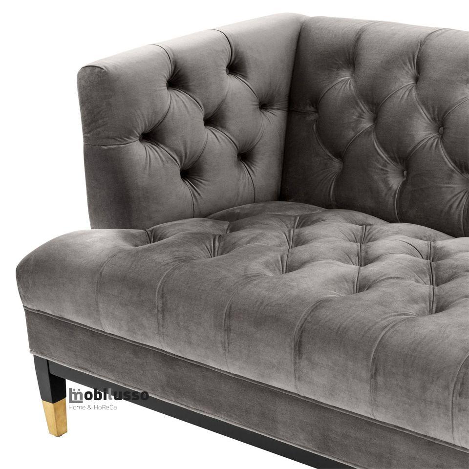 Мобилуссо - элитная мягкая мебель