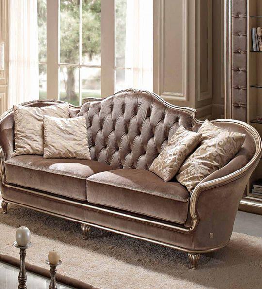 Мобилуссо - мягкая мебель фото