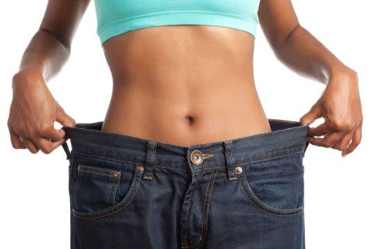 Программа похудения nsp