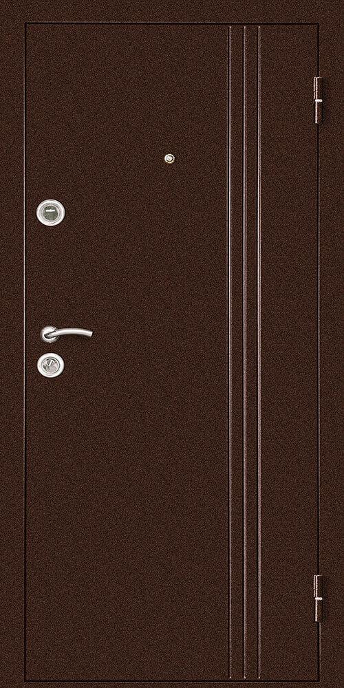 Дверь Экстра Золотой дуб