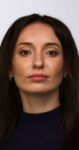 Natalia Dybina