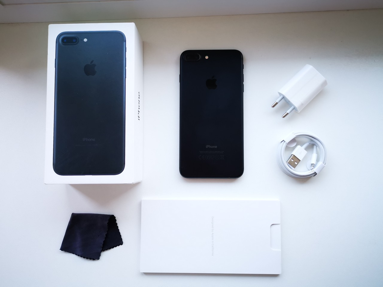 картинка Naudotas iPhone 7 Plus 32 GB от магазина Одежда+