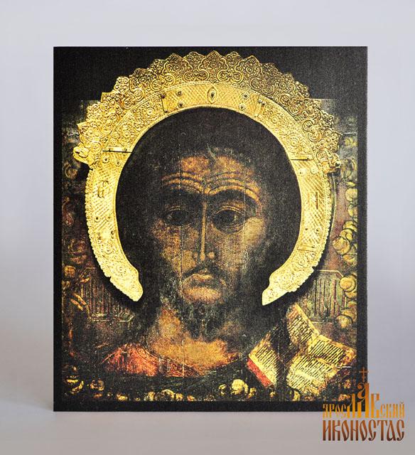 картинка Спас Всемилостевый Тутаев от магазина мастерской Ярославский иконостас