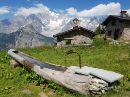 Топ 5 популярных гор в Европе