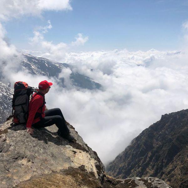 Погода в Непале