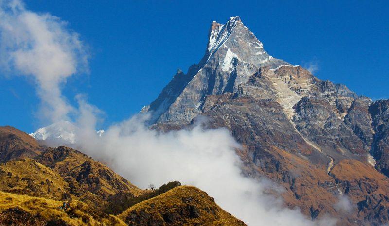 Марди Химал