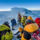 История Эвереста от открытия до наших дней