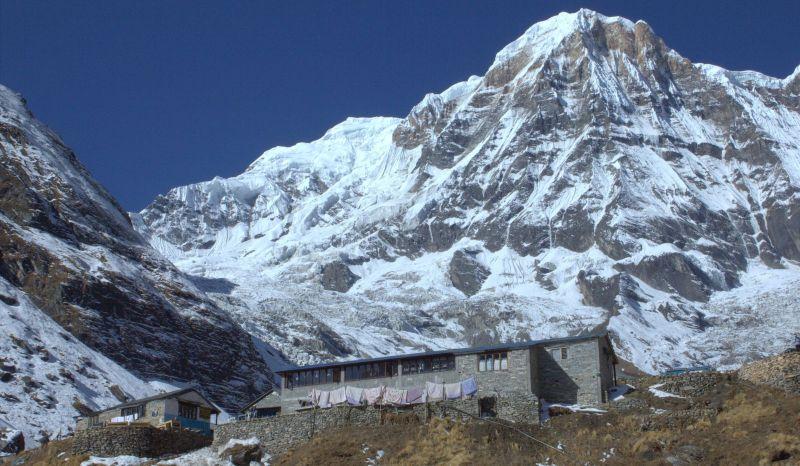 Непал треккинг