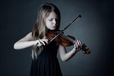скрипка владивосток