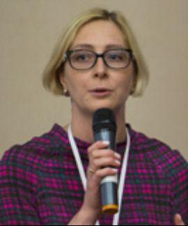 Елизавета Палицына