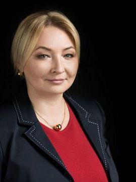 Наталия Пекшева