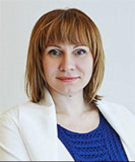 Наталия Самутичева